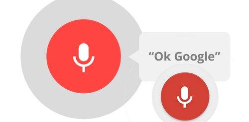 Tips menggunakan oke google di anroid