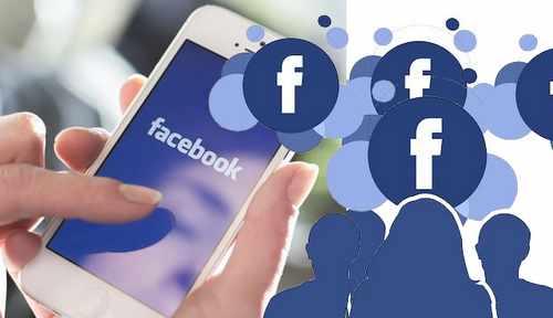 Penyebab Dan Solusi Facebook Tidak keluar Gambar | HapeKit