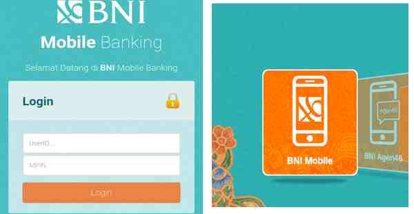 simpan bukti transfer BNI mobile