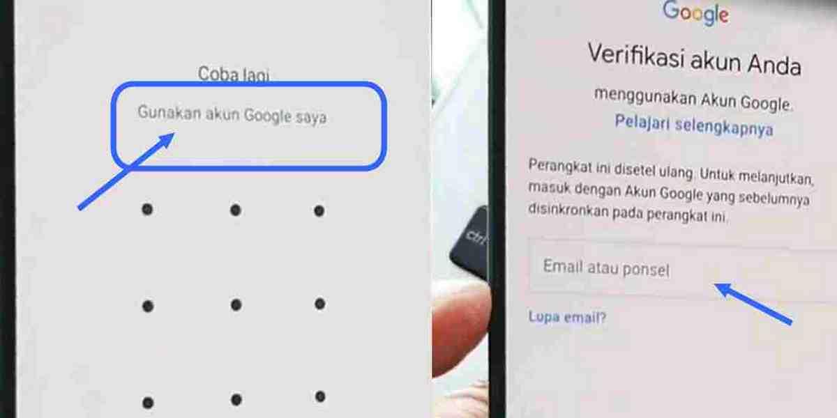 verifikasi Email akun google samsung