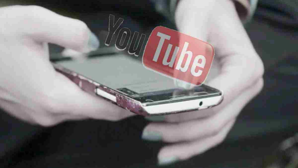 memutar video lagu youtube layar nonaktif