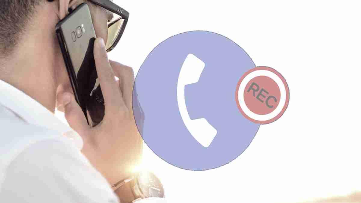 rekam otomatis telepon di Xiaomi