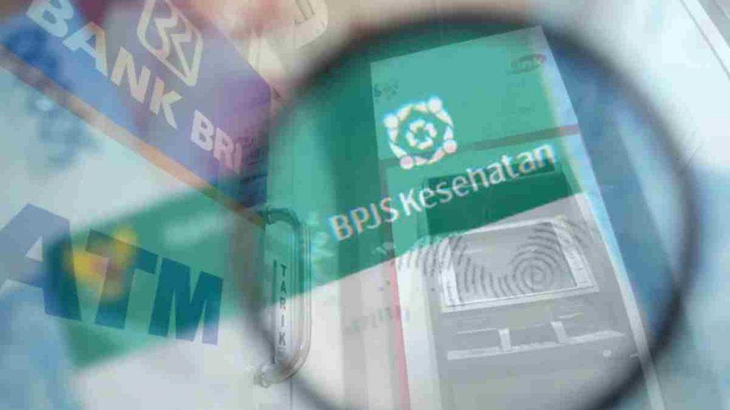 bayar BPJS dengan Kartu ATM BRI