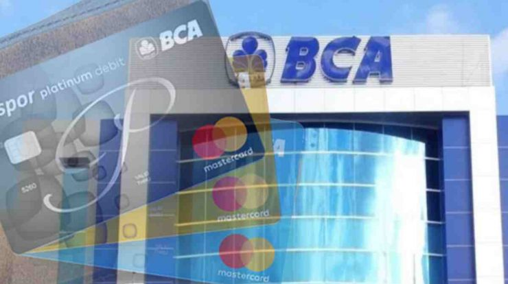 buka rekening baru BCA ONLINE lewat HP