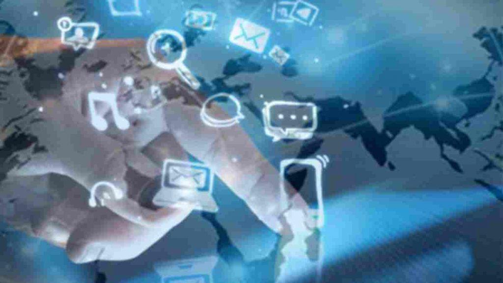 menyambungkan internet PC ke HP android