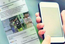 Cara Setting Video di Facebook Tidak Memutar Otomatis