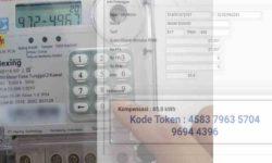 Cara Mendapat Pulsa Listrik Gratis Melalui Pesan WhatsApp PLN