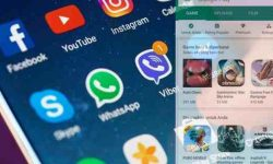 Cara Setting Play Store Tidak Update Aplikasi Otomatis
