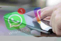 Cara Mengatasi Notifikasi Pesan Masuk WhatsApp tidak Tampil di Layar