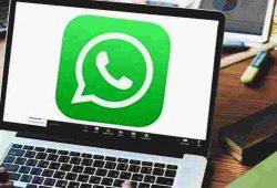 Cara Melakukan Video Call WhatsApp di Komputer