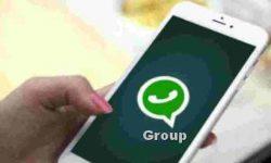 Cara Keluar Grup WhatsApp dan Membisukan Notifikasi