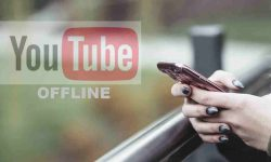 Penyebab Video youtube gagal di simpan Offline