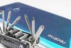 Mereset HP Realme 3 Saat Aplikasi dan Sistem Sering Macet