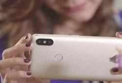 Cara Nonaktifkan Suara Tombol Kamera Xiaomi