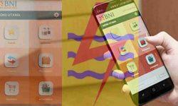 Beli Pulsa Listrik dengan Aplikasi BNI SMS Banking