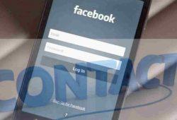 Cara Setting Nomor HP Tidak Terlihat di Facebook