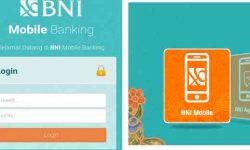 Cara Menyimpan Bukti Transaksi Dari Aplikasi BNI Mobile